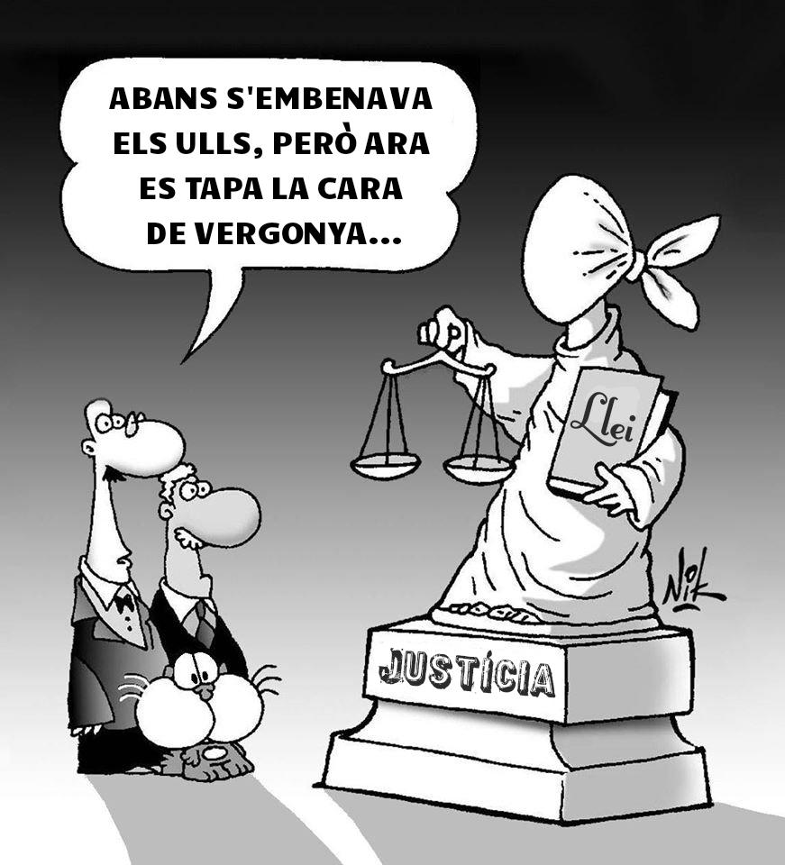 Justicia Estartit Torroella